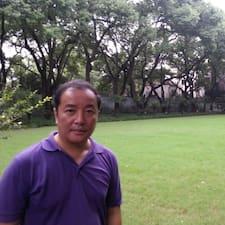 Användarprofil för Baoxin