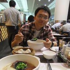 Yifei User Profile