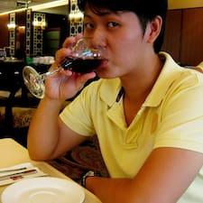 Profil Pengguna Chuen Theang
