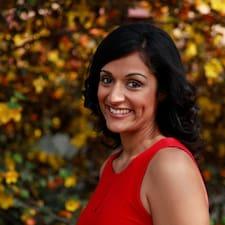 Anjaliさんのプロフィール