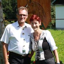 Profil korisnika Sonja Und Peter