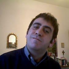 โพรไฟล์ผู้ใช้ Gian Michele
