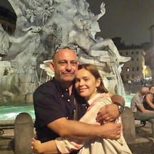Angelo Pio Michele - Uživatelský profil