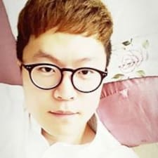 Profil utilisateur de TaeYoon