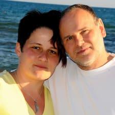 Profil Pengguna Ramona Und Olaf