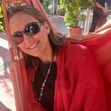 Júlia User Profile