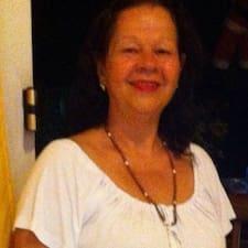 Elodéa Palmira User Profile