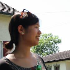 Profil korisnika Sou Bouy