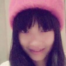 盈芳 User Profile