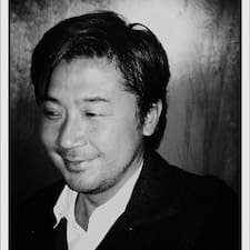 Profil korisnika Ryuhei