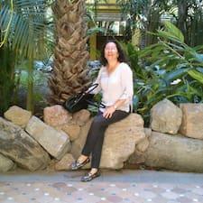 โพรไฟล์ผู้ใช้ Rosa María