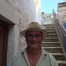 Profil Pengguna Branko