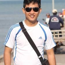 Profil korisnika Hau