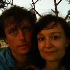 Manon & Aurélien User Profile