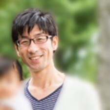 Mizuki - Uživatelský profil