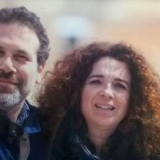 Profil utilisateur de Elisabetta&Angelo