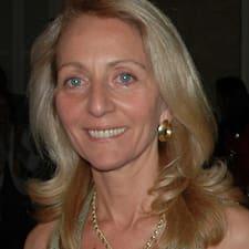 María Teresa的用户个人资料