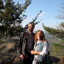 Lorna (& David) User Profile