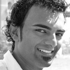 Nimesh User Profile