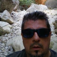Profilo utente di Miguel Ángel