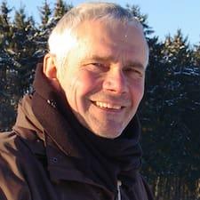 Baudouin User Profile
