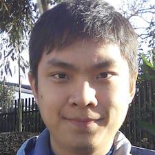 Профиль пользователя Robert Putra