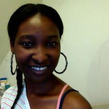 Hazel Chenaimoyo User Profile