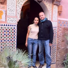 Profil utilisateur de Salima & Lionel