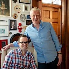 David & Kevin User Profile