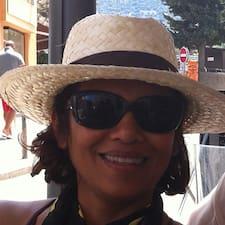 Sharima User Profile