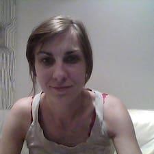 Loriane Brukerprofil