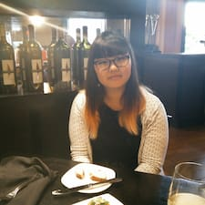 Profil utilisateur de Sooji