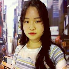 Profil utilisateur de 佳文(Emma)