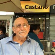 Профиль пользователя Carlos Aristeu