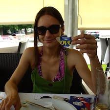 โพรไฟล์ผู้ใช้ Sunčica Ana