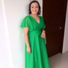 Reyna Marie User Profile