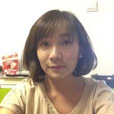 培 User Profile