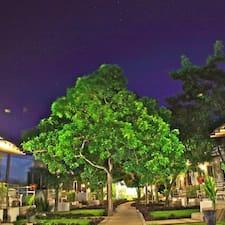 Perfil de l'usuari Villas Bambú