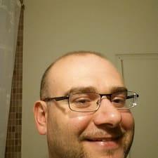 Profil utilisateur de Charbel