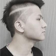 Profil utilisateur de 士誠