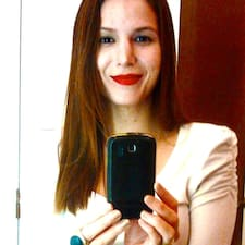Profil utilisateur de Anna Paula