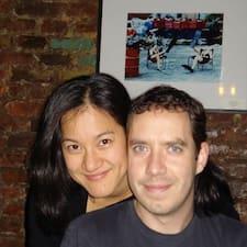 Daphne & Corey Brugerprofil
