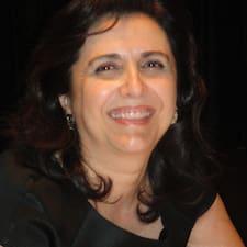 Profilo utente di Maria Cristina