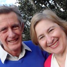 Peter & Anne User Profile