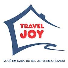 Профиль пользователя Travel Joy