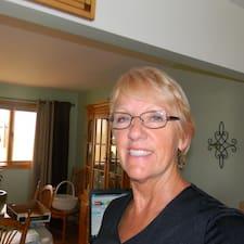 Marilyn Federico - Uživatelský profil