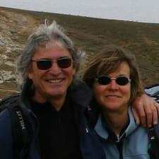 Franco & Claudia的用户个人资料
