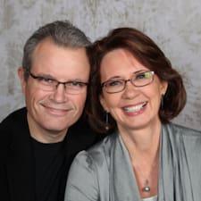 Ron & Rachelle User Profile
