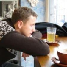 Mariusz Franciszek Brugerprofil