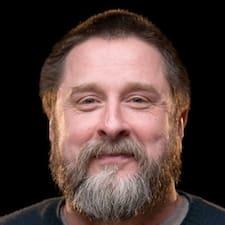 Profil utilisateur de Gregg